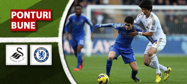 Swansea vs Chelsea – Premier League – Analiza si pronostic