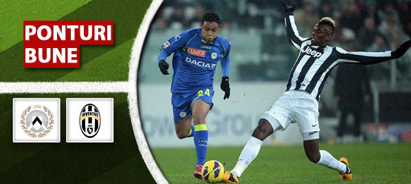 Udinese vs Juventus – Serie A – Analiza si pronostic