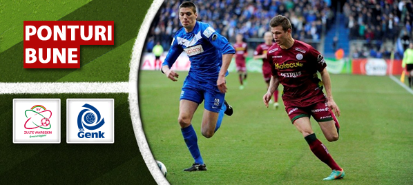 Waregem vs Genk – Jupiler League – Analiza si pronostic