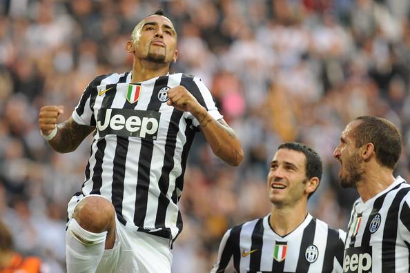Liverpool, interesata de Vidal