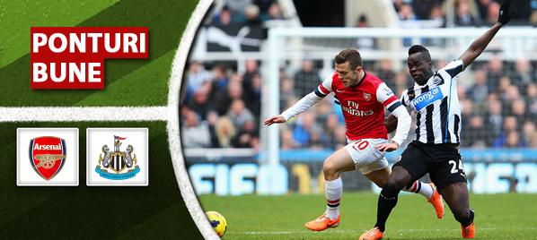 Arsenal vs Newcastle – Premier League – Analiza si pronostic