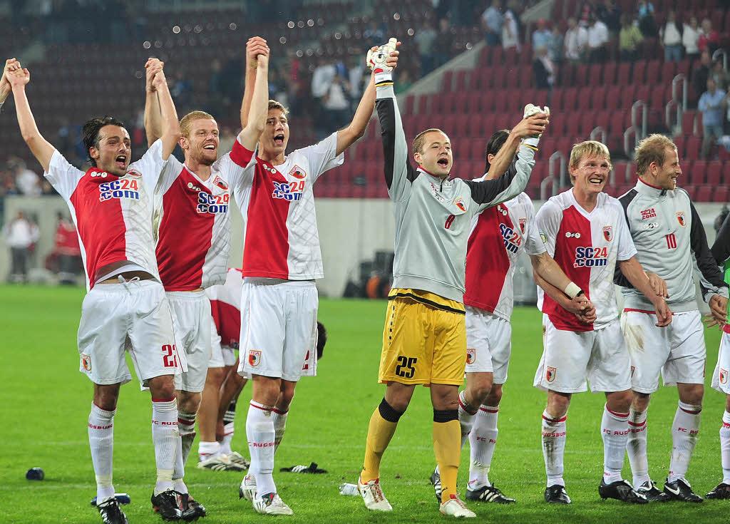 Prima infrangere pentru Bayern
