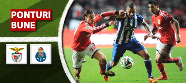 Benfica vs Porto – Cupa Portugaliei – Analiza si pronostic