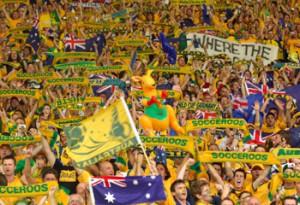 fanii australiei