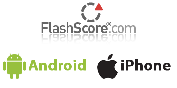 Flashscore – Aplicatie pentru android si iPhone