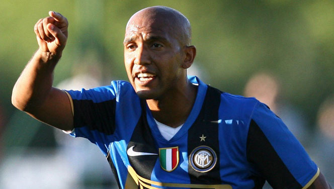 "Dacourt: ""Ibrahimovic n-a fost şeful la Inter"""