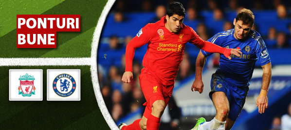 Liverpool vs Chelsea – Premier League – Analiza si pronostic