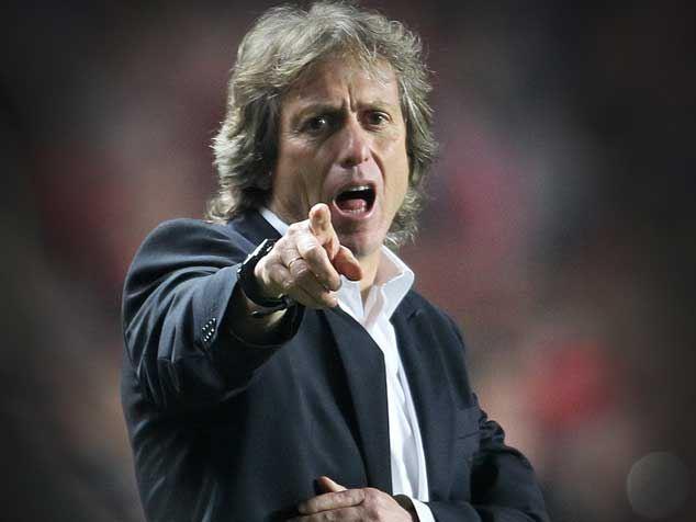 """Jorge Jesus: """"Benfica nu se gândeşte încă la semifinale"""""""