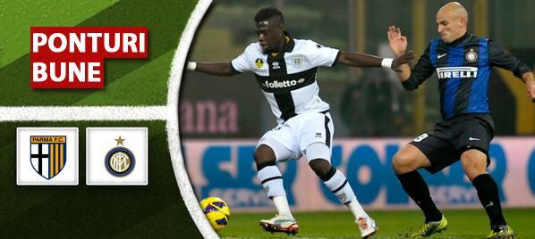 Parma vs Inter – Serie A – Analiza si pronostic