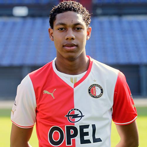 AC Milan, cu ochii pe fotbalistul lui Feyenoord