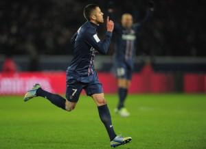 Paris Saint-Germain FC v SC Bastia - Ligue 1