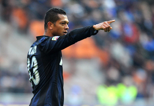 Javier Hernandez, oferit la schimb cu Guarin
