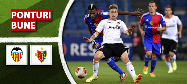 Valencia vs FC Basel – Europa League – Analiza si pronostic