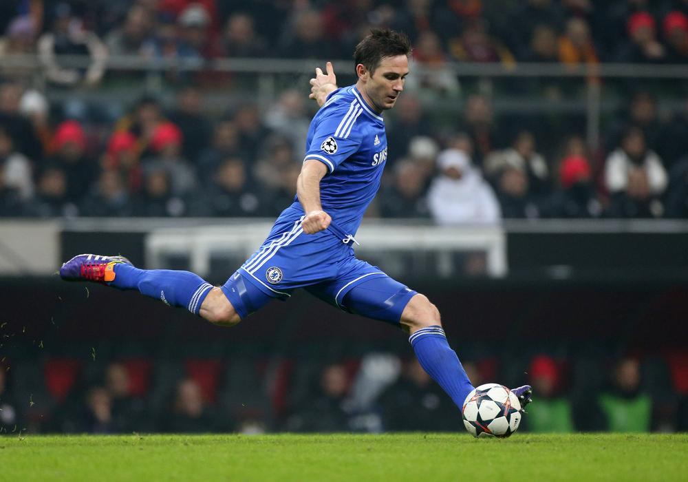 Frank Lampard merita o statuie la Chelsea – Mourinho