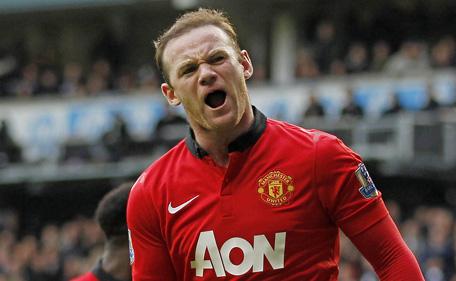 PSG, cu ochii pe Rooney!