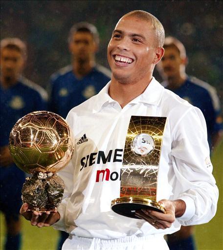 """Zidane: """"Ronaldo, cel mai bun fotbalist cu care am jucat!"""""""