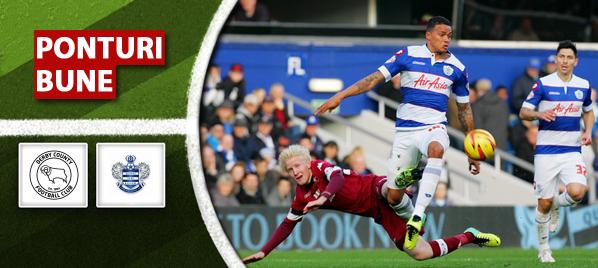 Derby---QPR