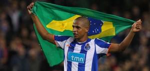 Football : FC Porto / Sporting Braga - Europa League - Finale - 18.05.2011 -