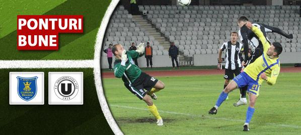 Corona vs U Cluj – Liga 1 – Analiza si pronostic