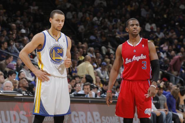 NBA Curry – Analize si pronosticuri – 02.05.2014