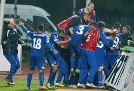 lituania - bosnia gol