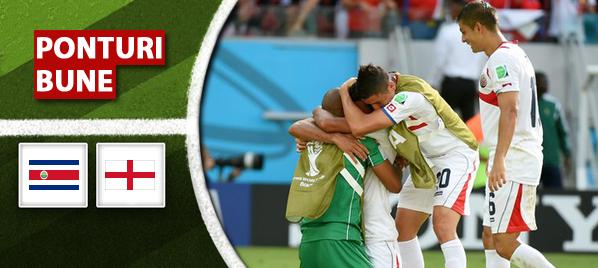 Costa Rica vs Anglia – Cupa Mondiala – analiza si pronostic – Soryn