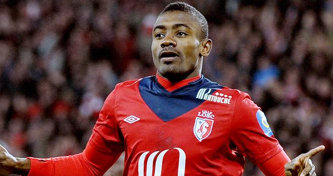 Dorit de Arsenal, Kalou poate ajunge în Turcia