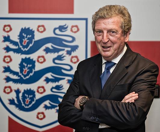 Roy Hodgson nu renunta