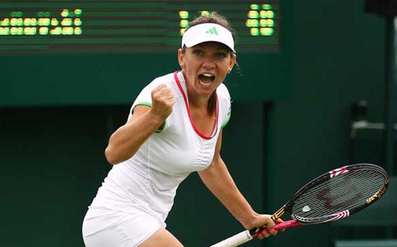 Simona Halep vs Lesya Tsurenko – Wimbledon – Analiza si pronostic