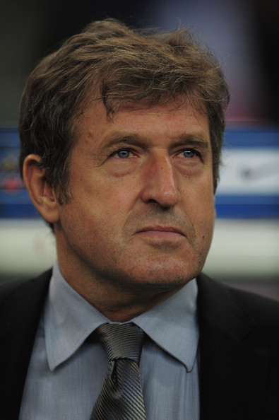 Safet Susic si-a dat demisia