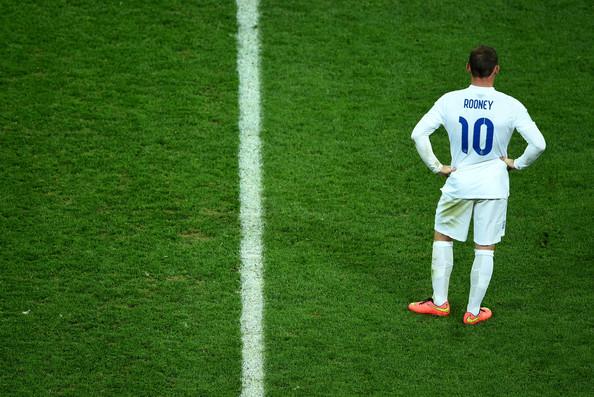 Rooney, aproape de Chelsea