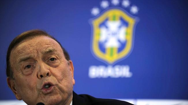 Brazilia va avea marţi un nou antrenor