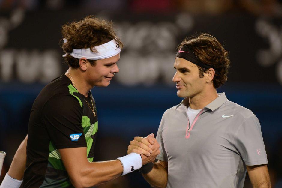 Roger Federer vs Milos Raonic – Wimbledon – Analiza si pronostic