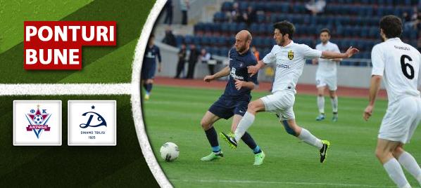 Aktobe vs Dinamo Tbilisi – Champions League – analiza si pronostic – Radu