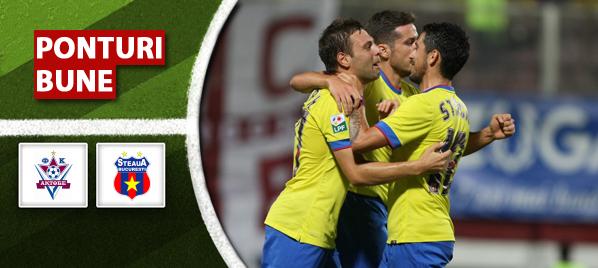 FC Aktobe vs Steaua – Liga Campionilor – analiza si pronostic – Soryn
