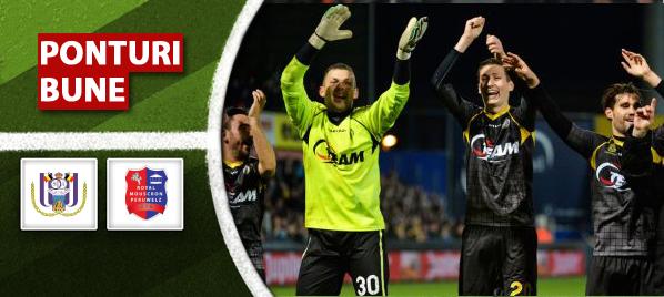 Anderlecht vs Mouscron–Belgia–analiza si pronostic–Radu