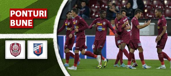 CFR Cluj vs Jagodina – Europa League – analiza si pronostic – Radu