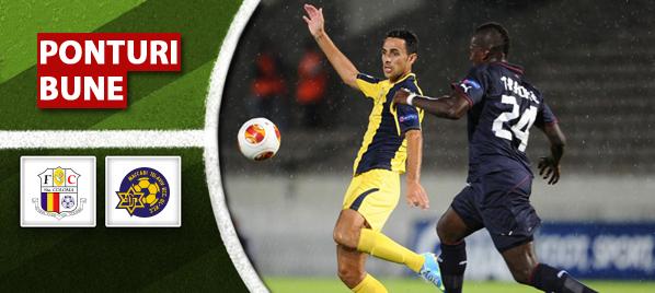 FC Santa Coloma vs. Maccabi Tel Aviv – Liga Campionilor – Analiza si pronostic – Sydu