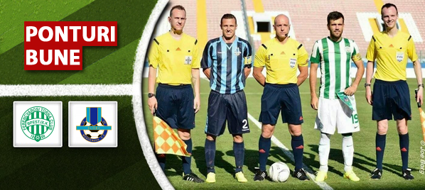 Ferencvaros vs Sliema Wanderers – Europa League – analiza si pronostic – Radu