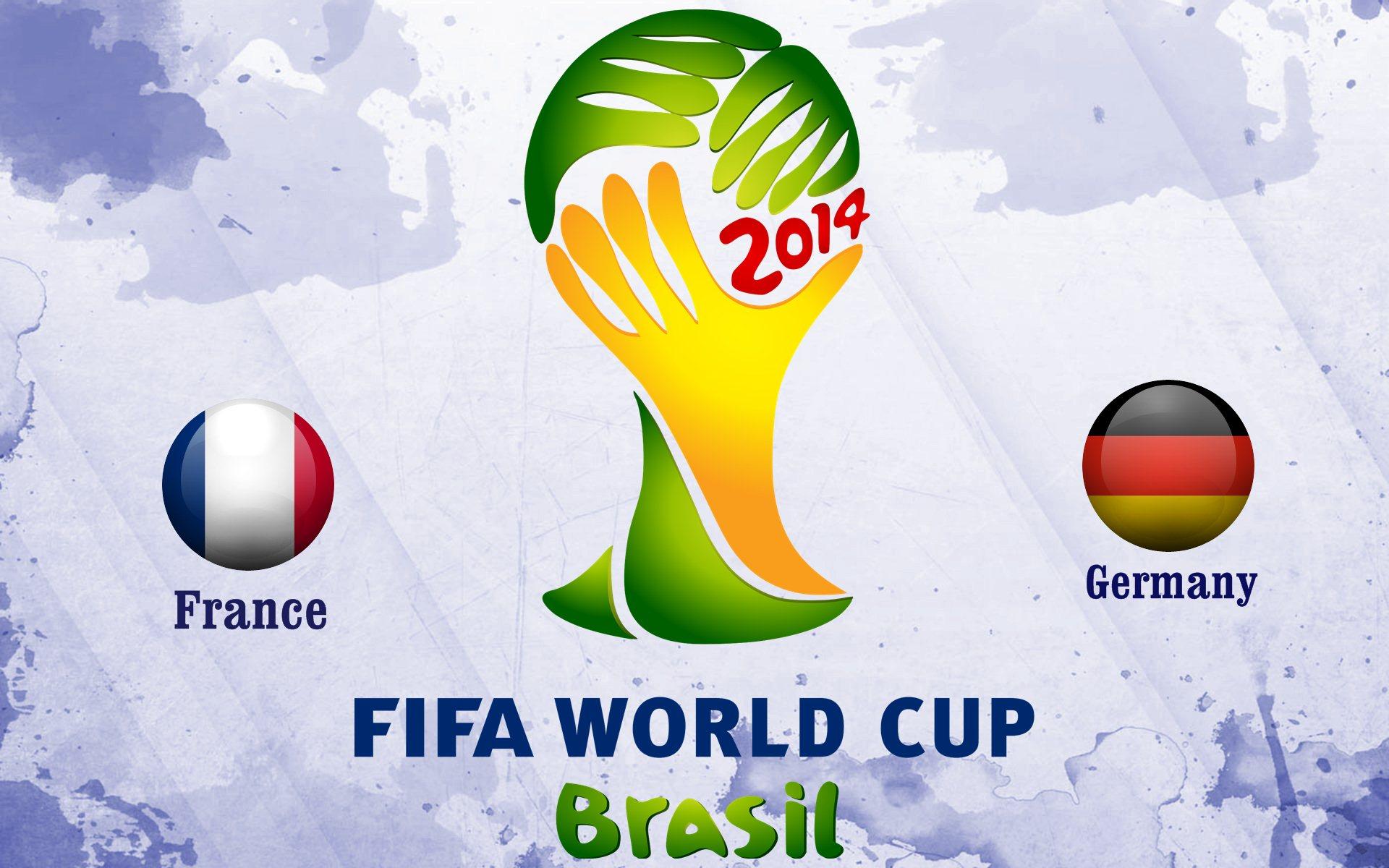 Francezii nu se tem de Germania – Echipe probabile