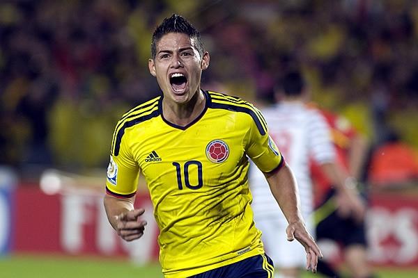United, ofertă colosală pentru Rodriguez