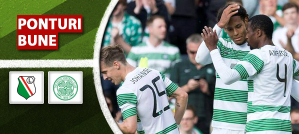 Legia Varsovia vs Celtic–Champions League–analiza si pronostic–Radu