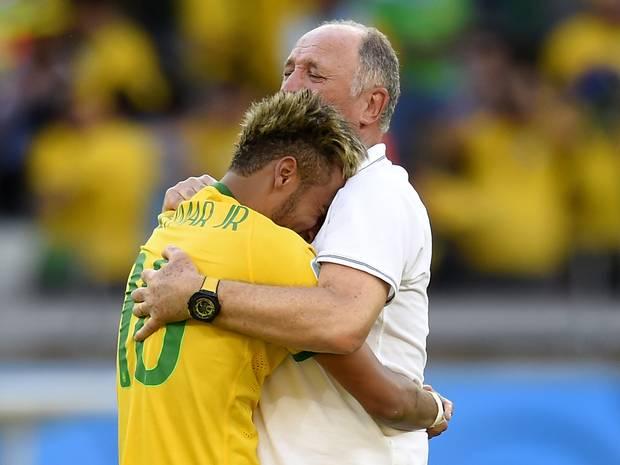 Neymar rateaza restul turneului