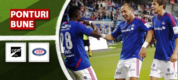 Odds BK – Vålerenga Fotball – Norvegia – analiza si pronostic – Soryn