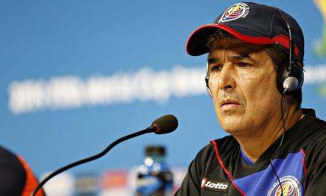 """""""Atentie la Robben"""" – Jorge Pinto"""