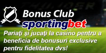 VIP Club Sportingbet