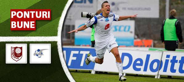 Sarajevo vs Haugesund – Europa League – analiza si pronostic – Radu