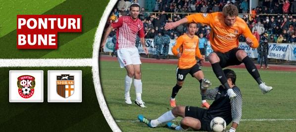 Sahtior Karagandy vs Shirak – Europa League – analiza si pronostic – Radu