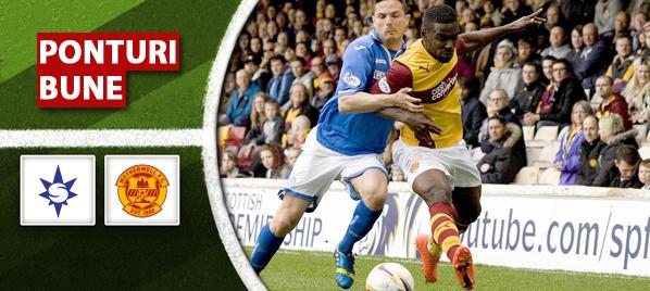 Stjarnan vs Motherwell–Europa League–analiza si pronostic–Radu