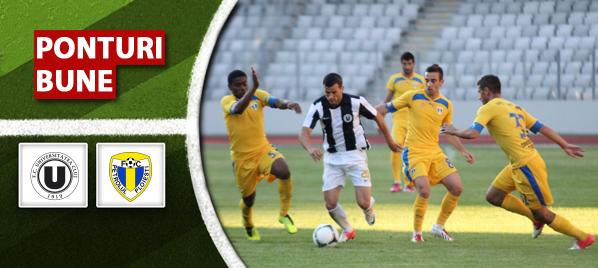 U Cluj vs. Petrolul – Cupa Ligii – Analiza si pronostic – Sydu